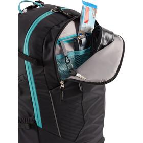 deuter Trans Alpine 28 SL Backpack Women, negro
